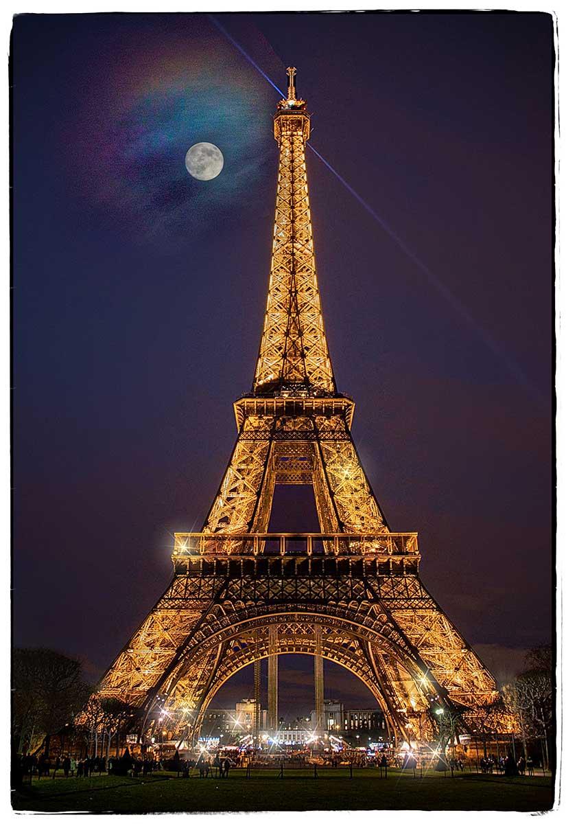 Paris 169 2019 John Galbreath